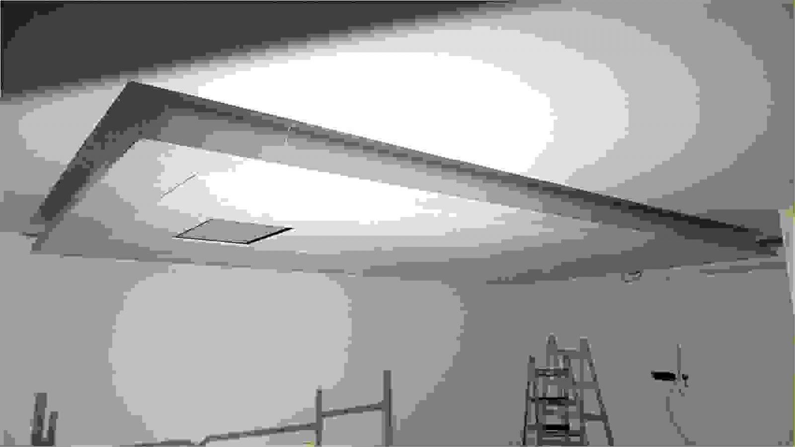 Indirekte Beleuchtung Selber Bauen Rigips  Almo Drg von Indirekte Beleuchtung Selber Bauen Rigips Bild