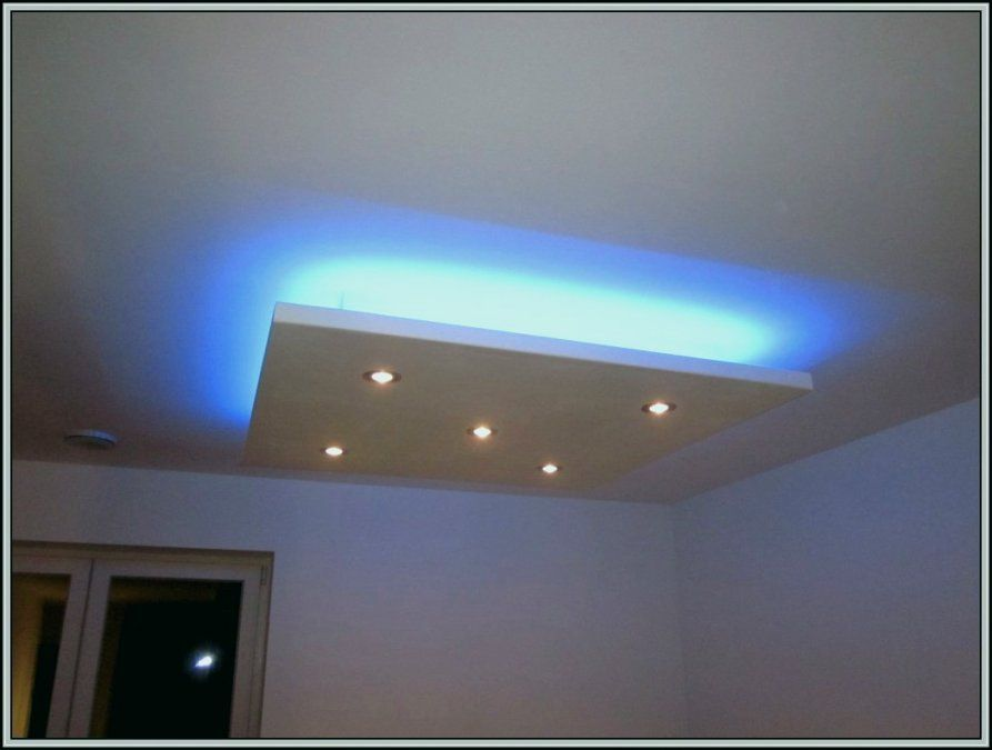 Indirekte Beleuchtung Selber Bauen Unique Indirekte Led Beleuchtung
