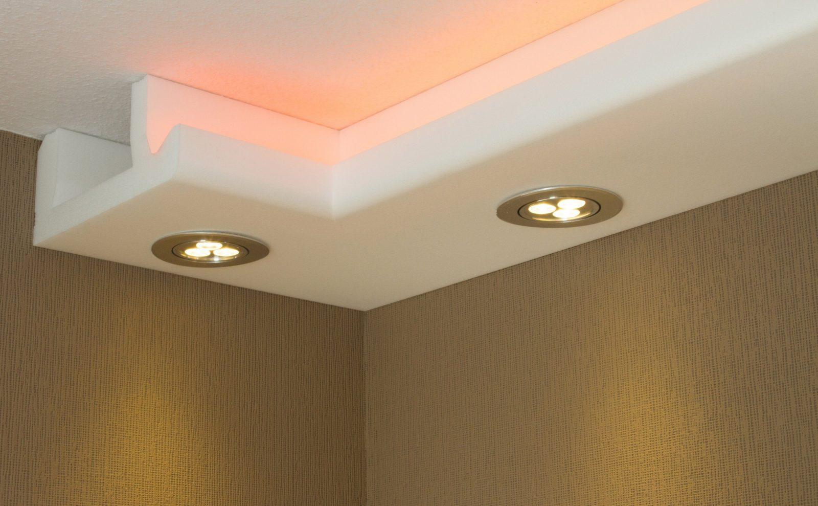 Indirekte Beleuchtung Stuckleisten – Runabout von Stuck Mit Indirekter Beleuchtung Photo