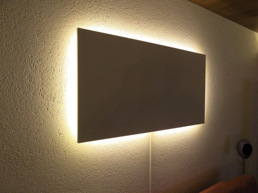 Indirekte Beleuchtung Wand Selber Bauen Fotos Das Sieht Fabelhafte von Indirekte Beleuchtung Selber Bauen Wand Photo