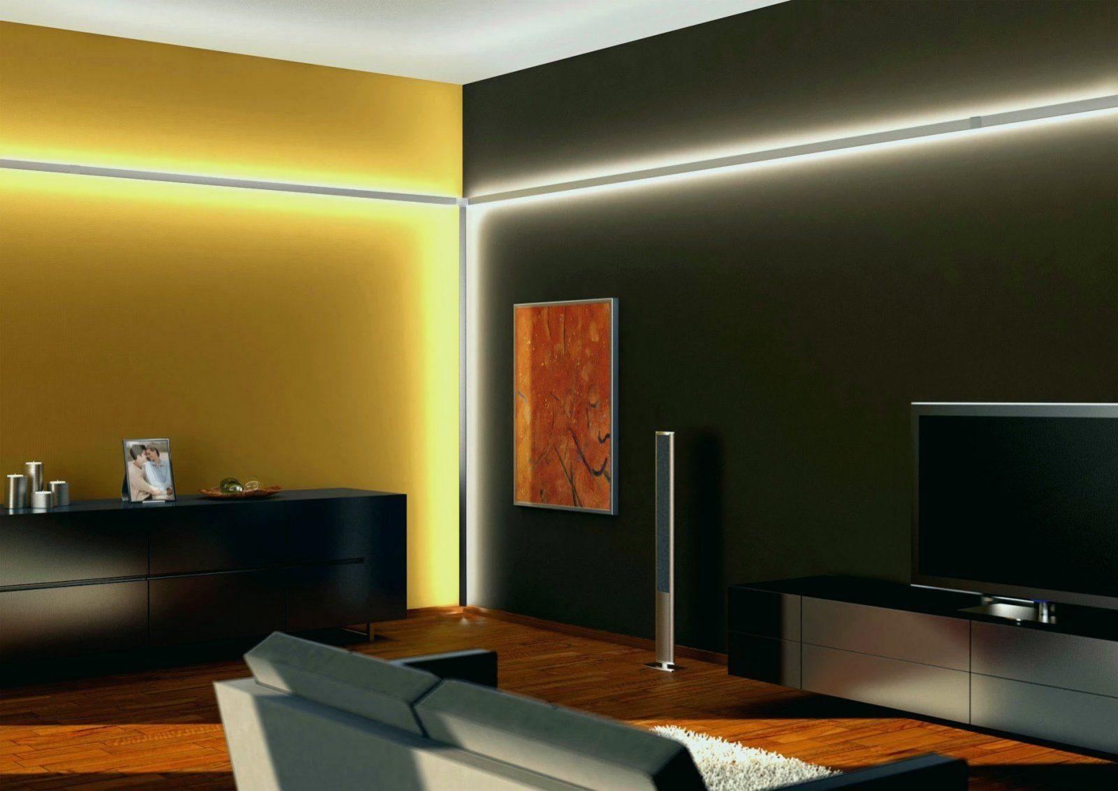 Indirekte Beleuchtung Wand Selber Bauen Wunderbar Indirekte von Indirekte Beleuchtung Schlafzimmer Selber Bauen Bild