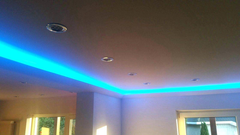 Indirekte Deckenbeleuchtung Selber Bauen Beleuchtung Led Wand Decken von Indirekte Deckenbeleuchtung Selber Bauen Photo