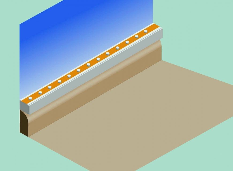 Indirekte Led Beleuchtung Selber Bauen Elegant Bauanleitung Led von Led Plexiglas Beleuchtung Bauanleitung Photo