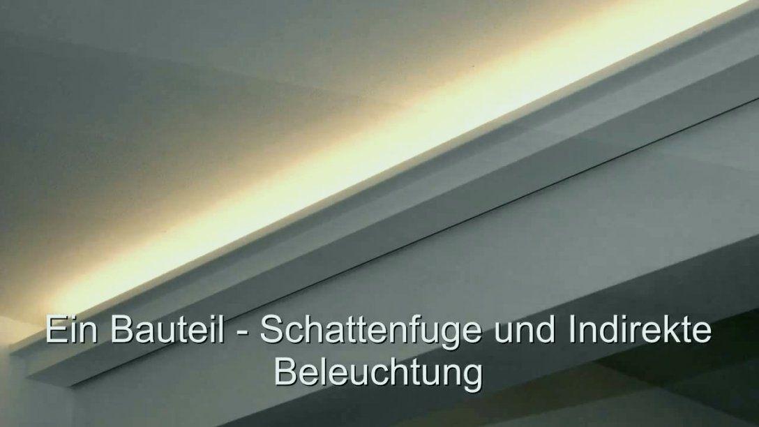 Indirekte Led Beleuchtung Selber Bauen Elegant Led Beleuchtung Und von Indirektes Licht Selber Bauen Bild