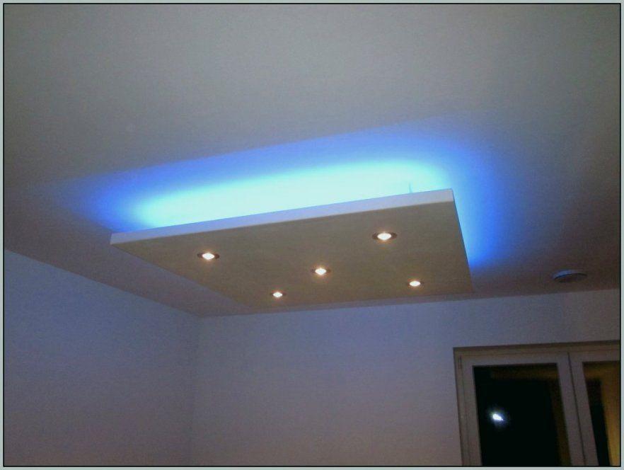 Indirekte Led Beleuchtung Selber Bauen Schön Led Decke Indirekte von Indirekte Deckenbeleuchtung Selber Bauen Bild
