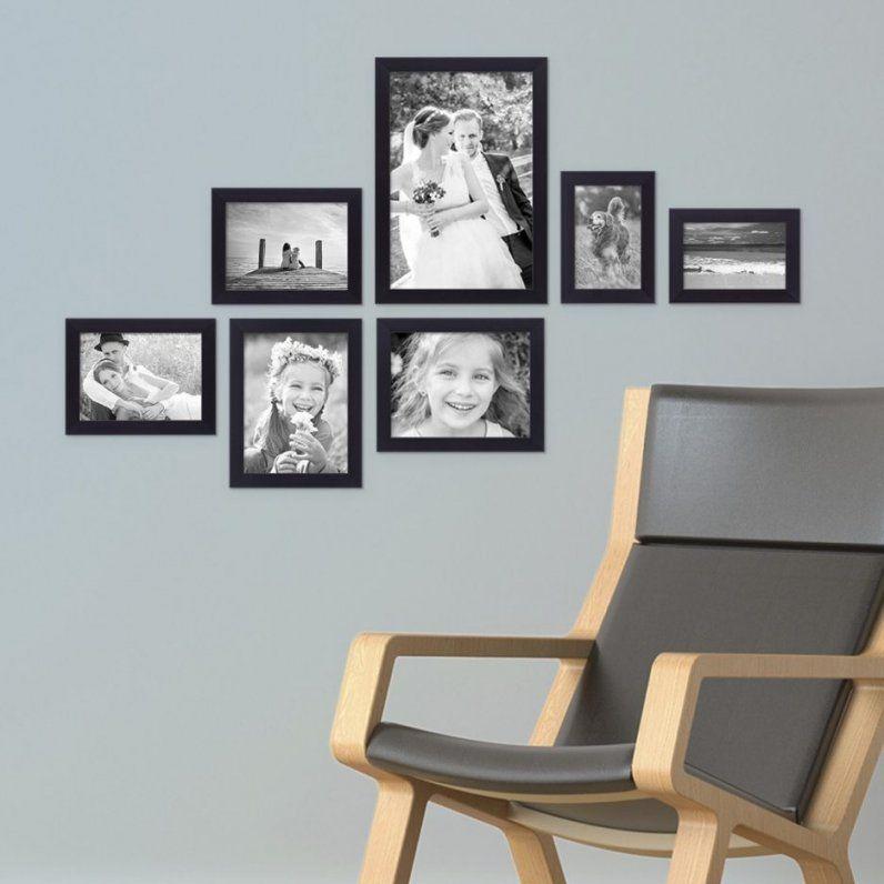 Innenarchitektur Bilderrahmen Collage Selber Machen Von Bilderrahmen