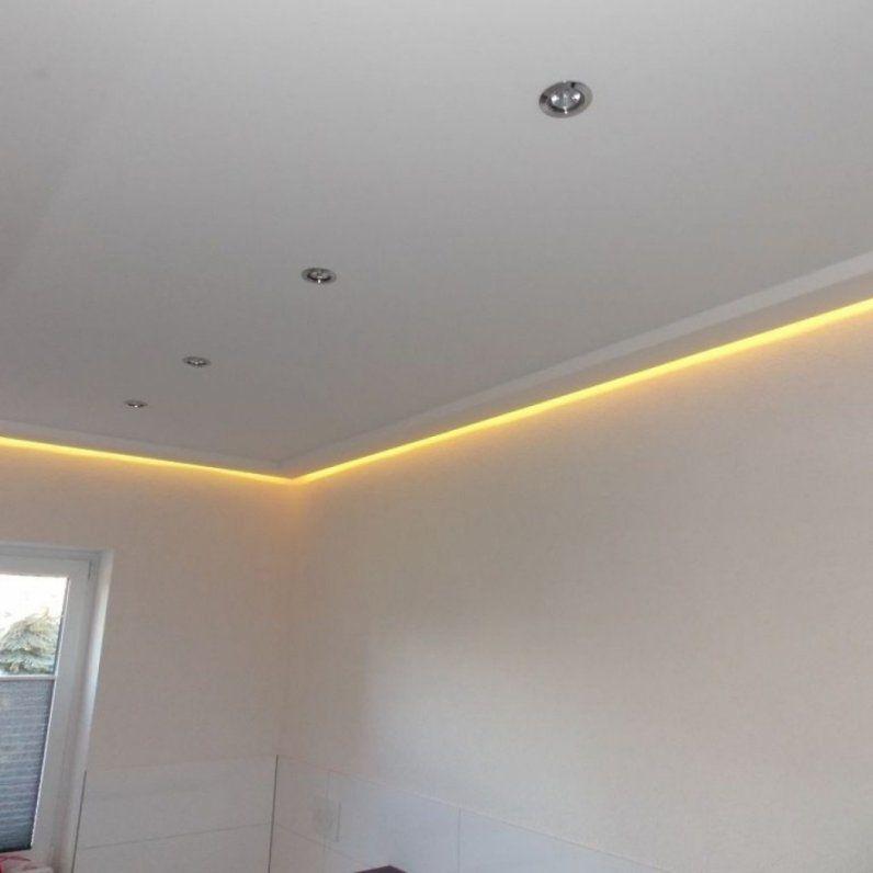 Innenarchitektur  Exquisit Indirekte Beleuchtung Selber Bauen von Indirekte Beleuchtung Selber Bauen Anleitung Photo