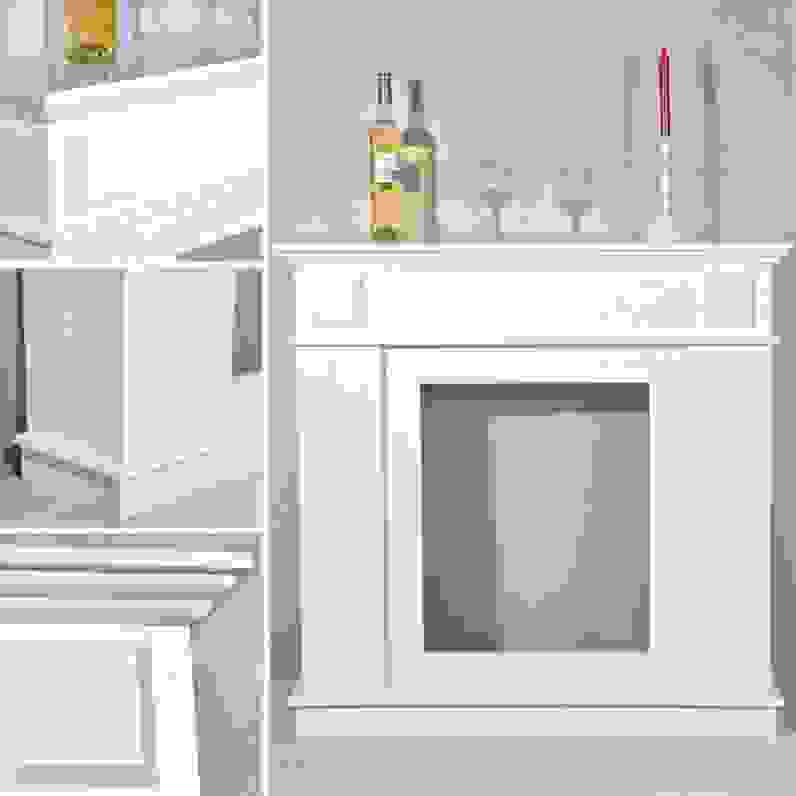 Innenarchitektur Kamin Selber Bauen Deko Kamin Selbst Bauen Von von Deko Kamin Selbst Bauen Bild