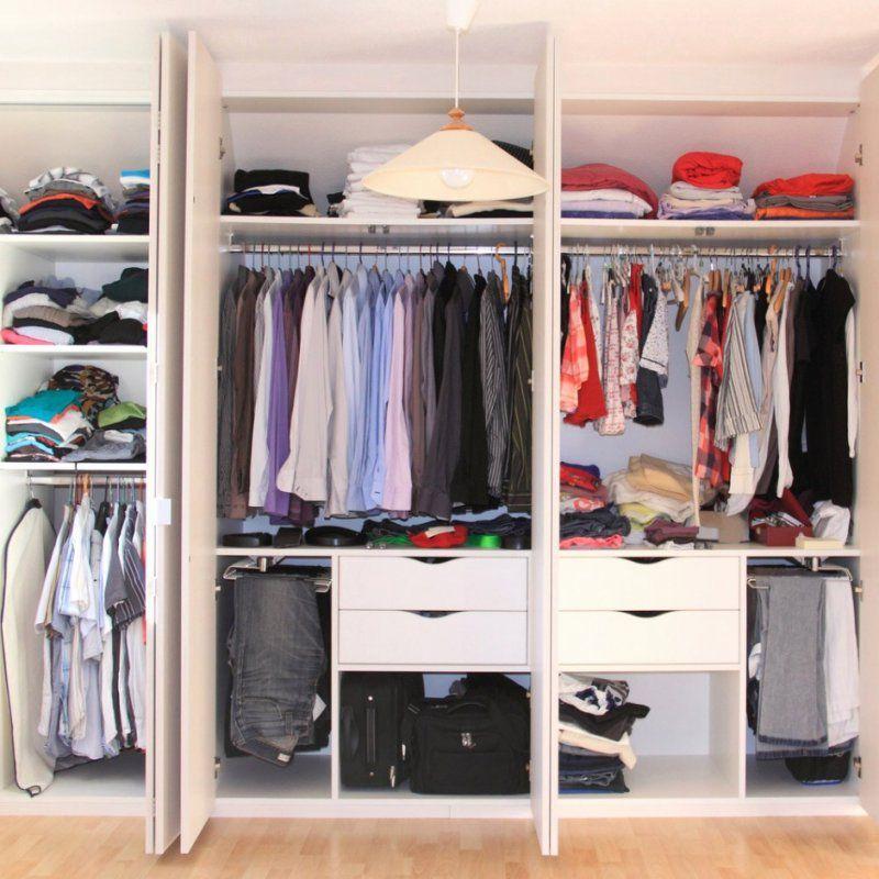 Innenarchitektur Tolles Fener Kleiderschrank Selber Bauen Ideen von Vorhang Kleiderschrank Selber Bauen Bild