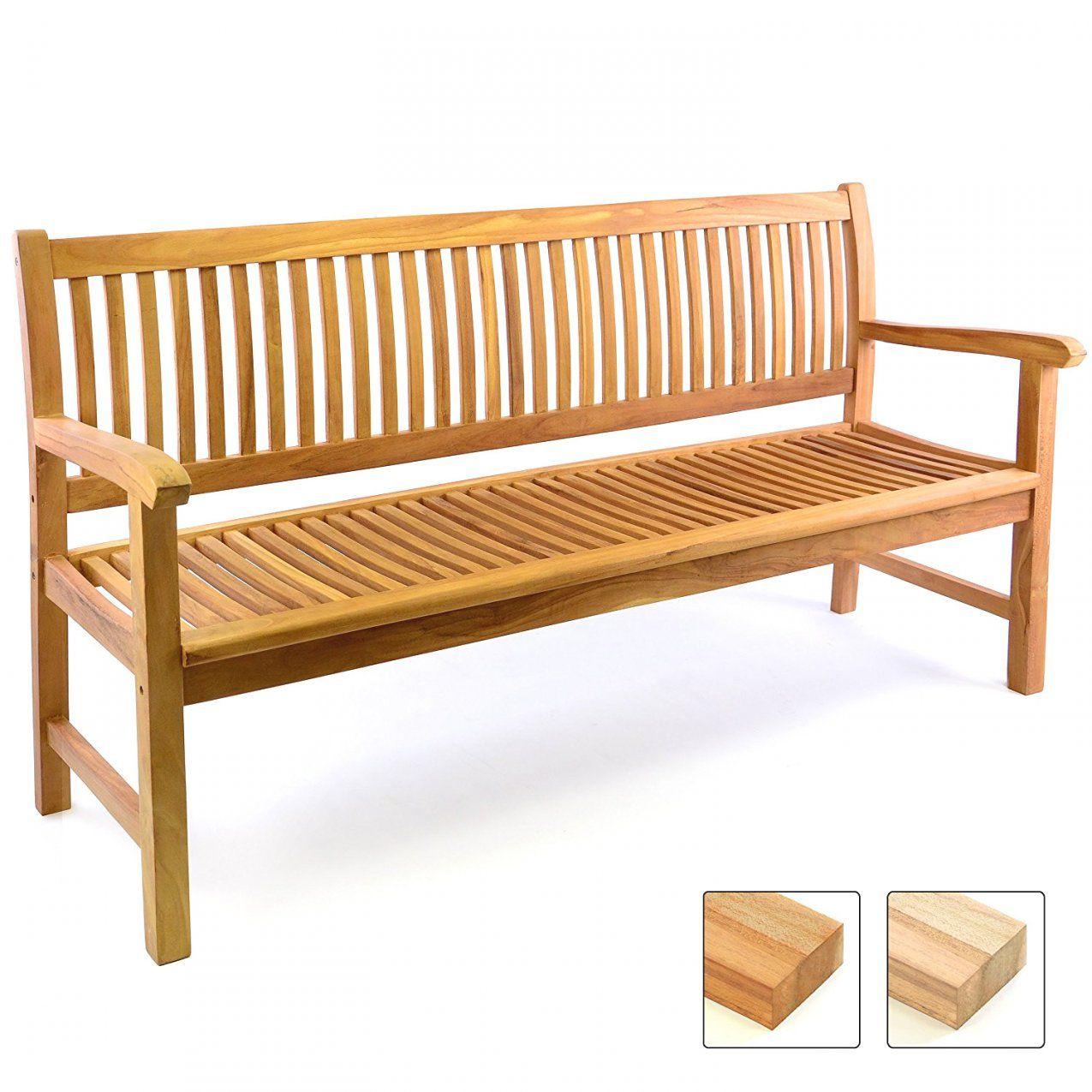 Inspiration Gartenbank Holz Ohne Armlehne 180 Cm Konzept Garten Von Gartenbank  Holz Ohne Armlehne Photo