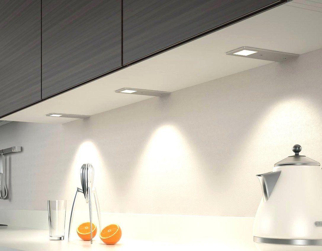 Inspiration Led Unterbauleuchte Küche 230V Und Schöne Kuche Kuchen von Led Unterbauleuchte Küche 230V Bild