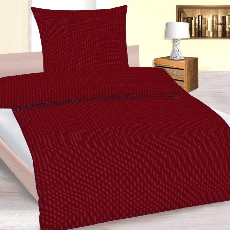 Seersucker Bettwäsche 135x200 Günstig Haus Design Ideen