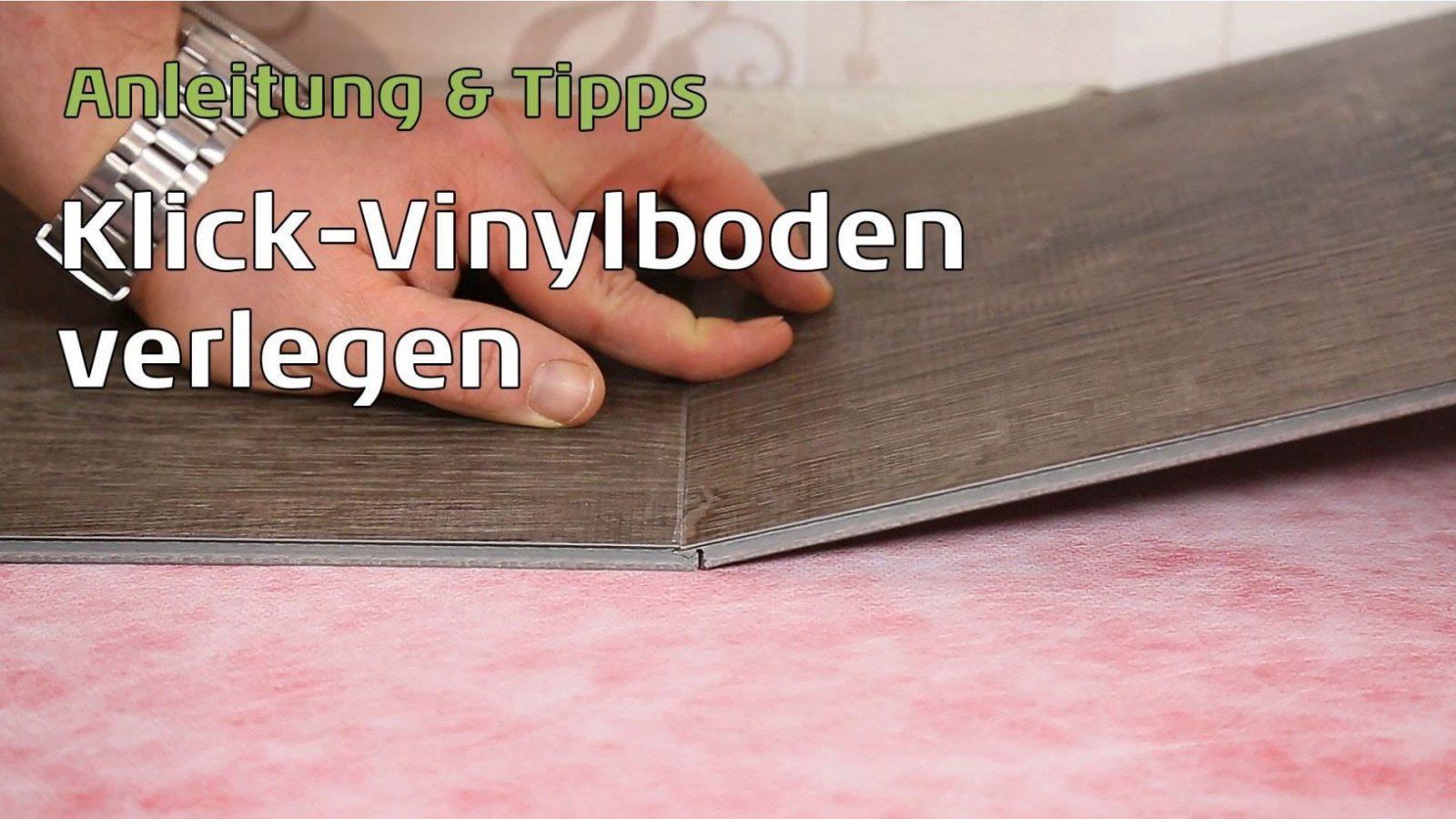 Inspirational Ausgezeichnet Selbstklebende Vinyl Planken Auf Fliesen von Klick Vinyl Auf Fliesen Verlegen Bild