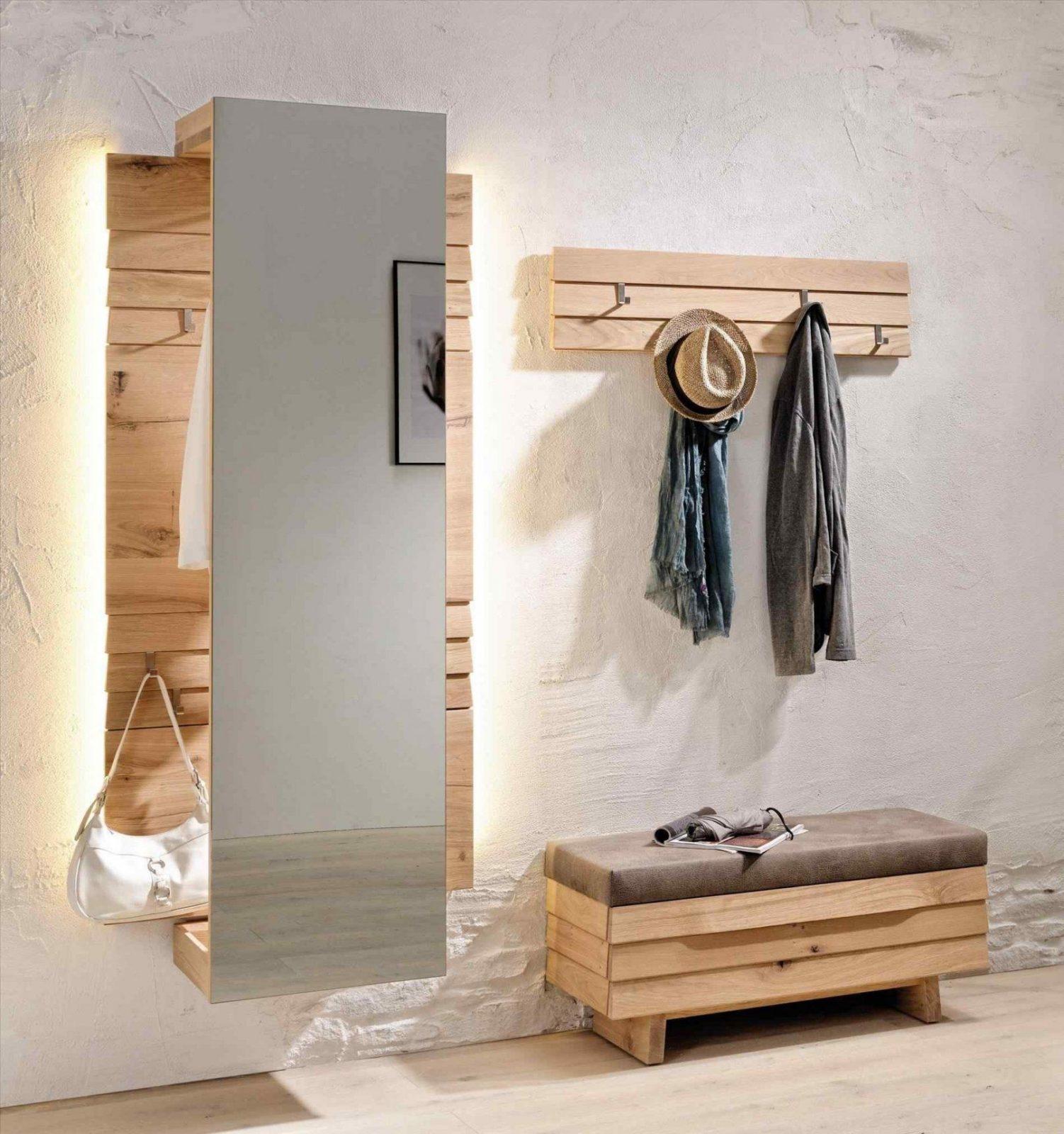 Inspirational Garderobe Holz Selber Bauen Elegant Garderobe Aus Sten von Holz Garderobe Selber Machen Bild