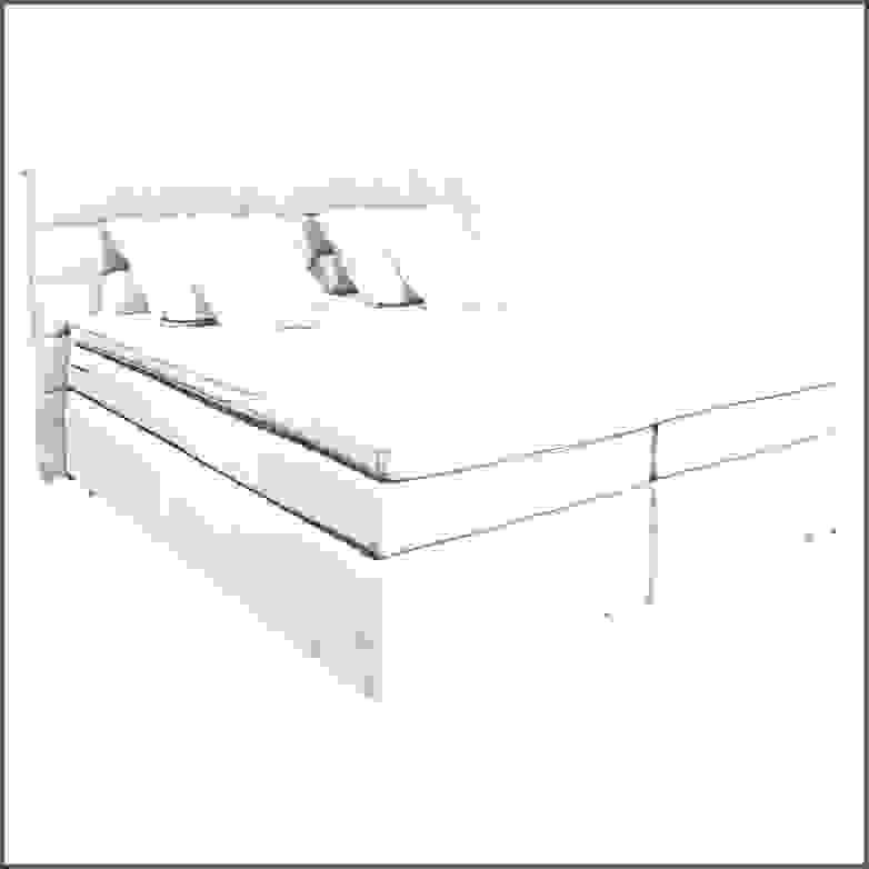Inspirierend Boxspring Bett Selber Bauen Anleitung Dekoration Von von Boxspring Bett Selber Bauen Anleitung Photo