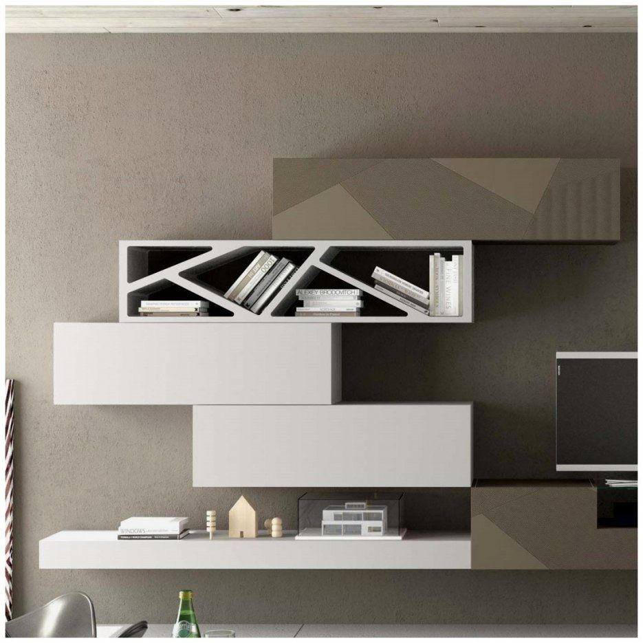 Hängeschrank Weiß Hochglanz Wohnzimmer | Haus Design Ideen