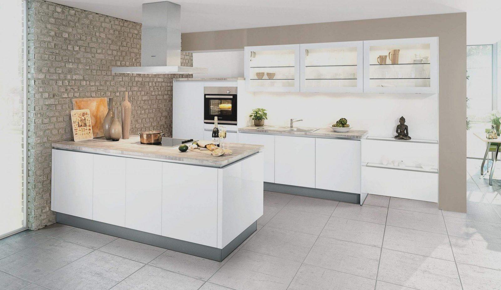 Inspirierend Ikea Küche Arbeitsplatte  Haus Dekoration von Ikea Küche Ohne Griffe Bild