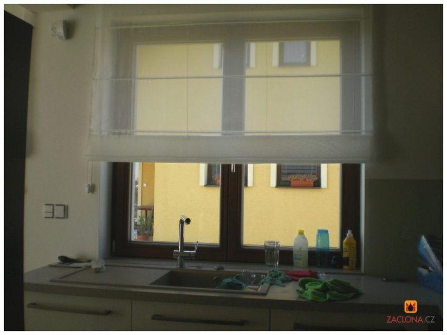 Inspirierend Küchenfenster Gardinen Sammlung Von Gardinen Idee von Moderne Gardinen Für Küchenfenster Bild