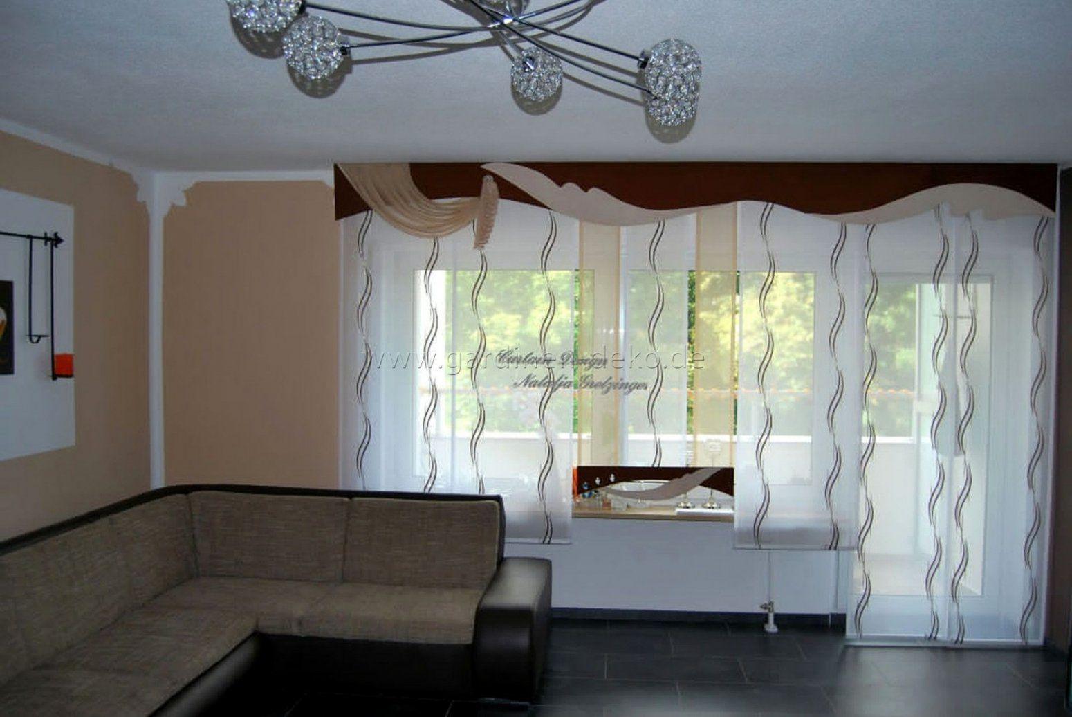 Neue Gardinen Fürs Wohnzimmer