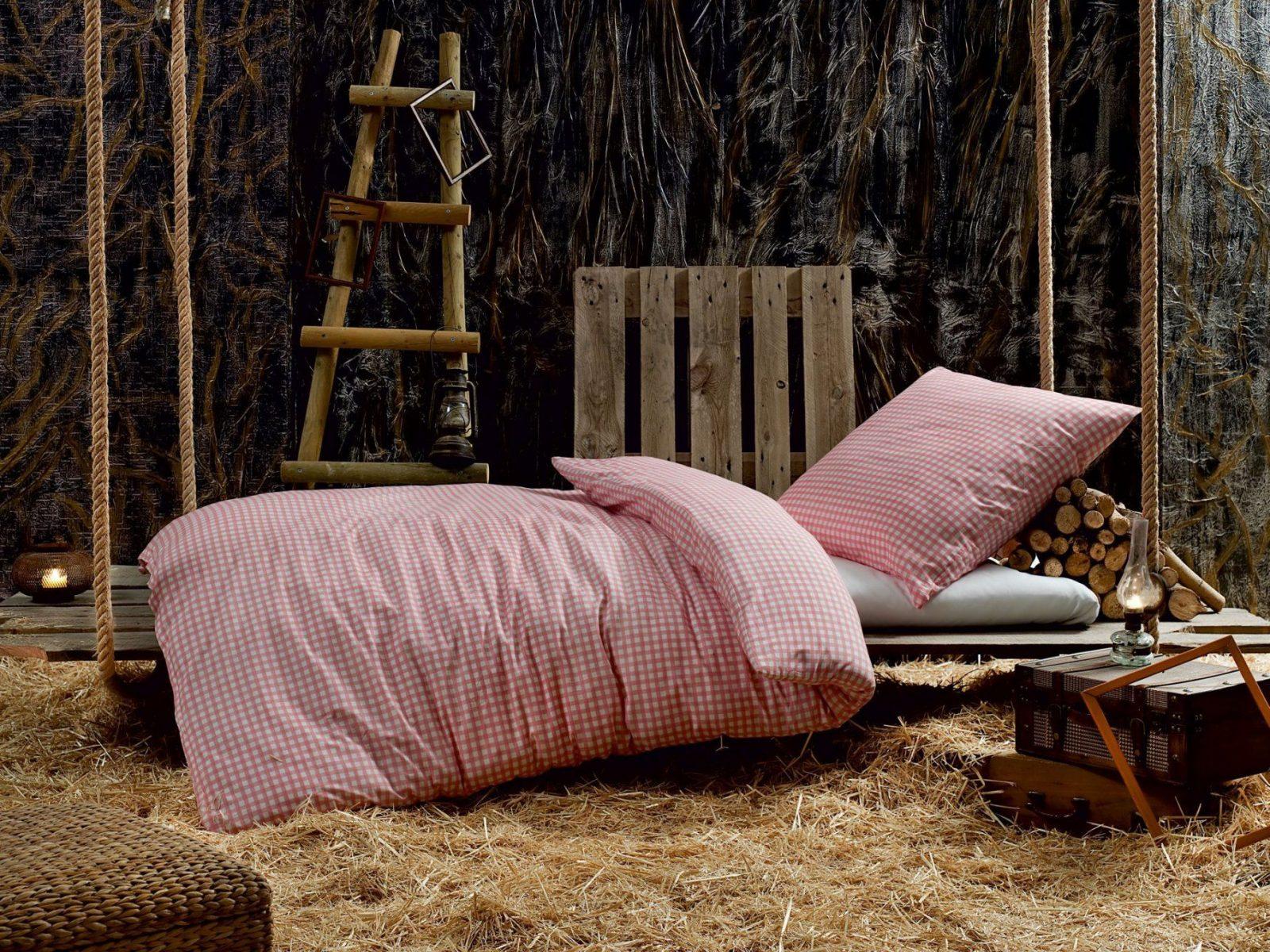 Inspirierend Partner Bettwäsche 200X200  Bettwäsche Ideen von Partner Bettwäsche Günstig Bild