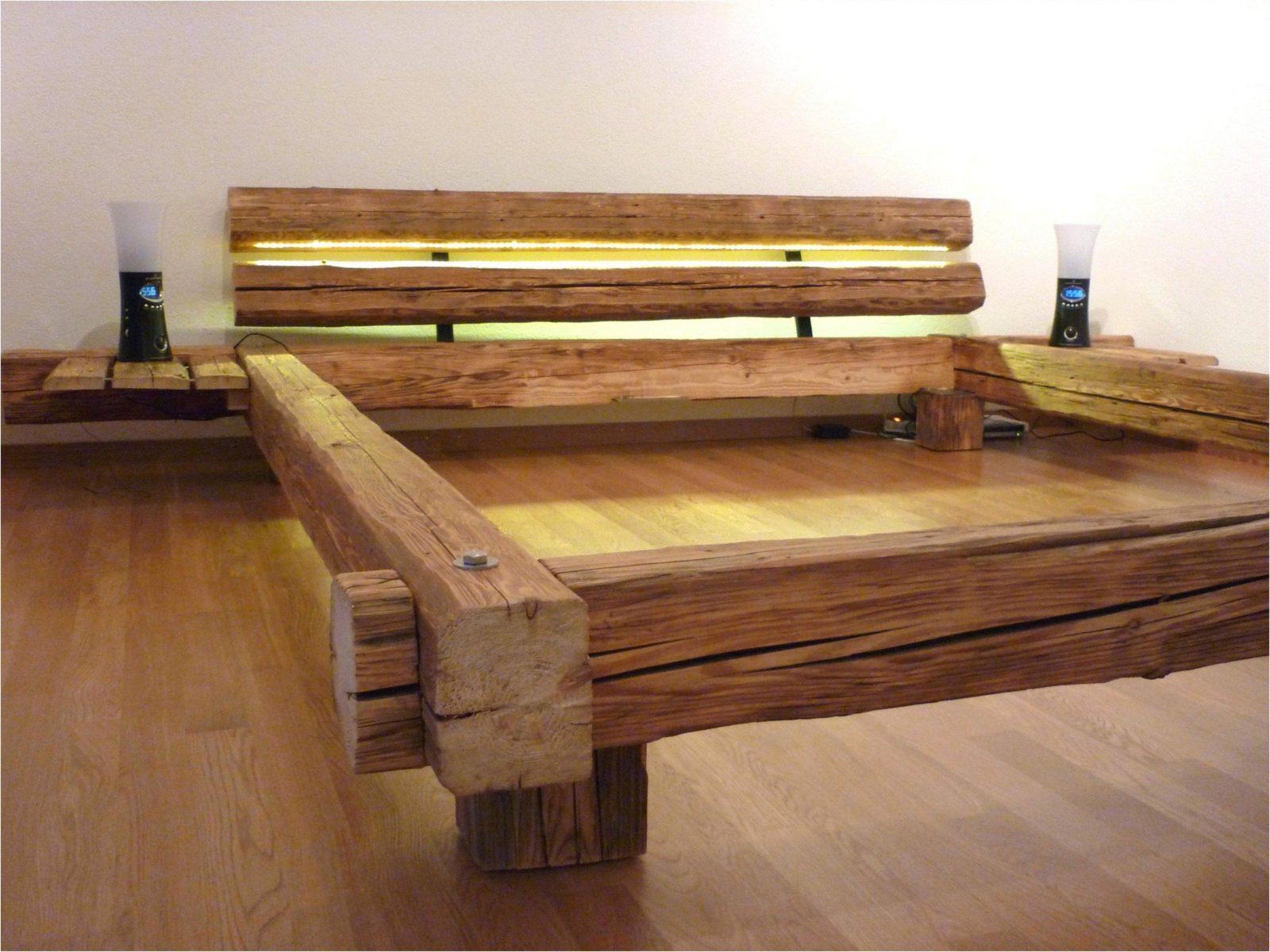 Inspirierend Selber Bauen Holz Für Bett Aus Bierkästen  Betten Ideen von Bett Selber Bauen Bierkästen Bild