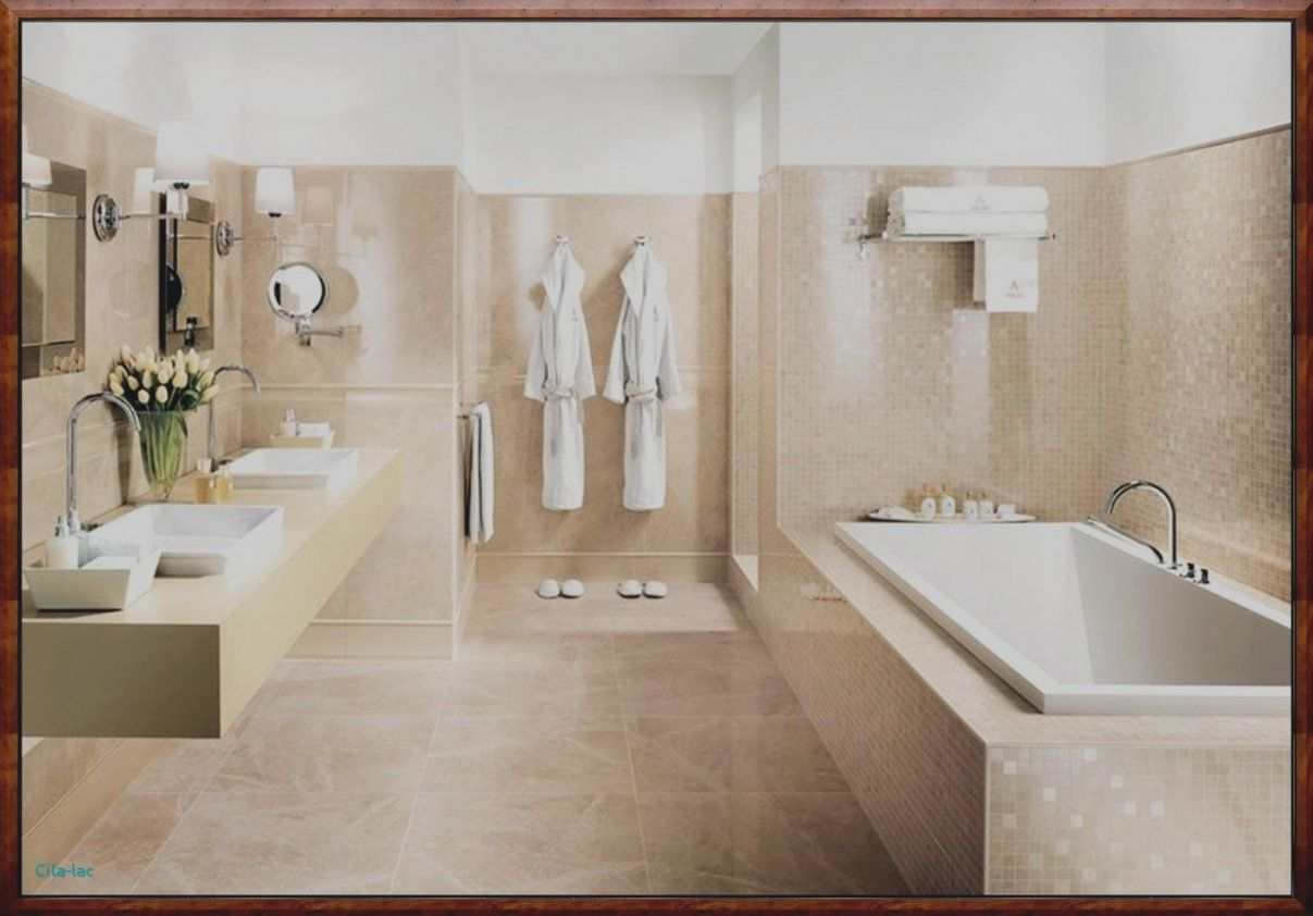 Inspirierende Badezimmer Beige Braun Grosartig Fliesen Bad Schöne von Badezimmer Fliesen Braun Beige Photo