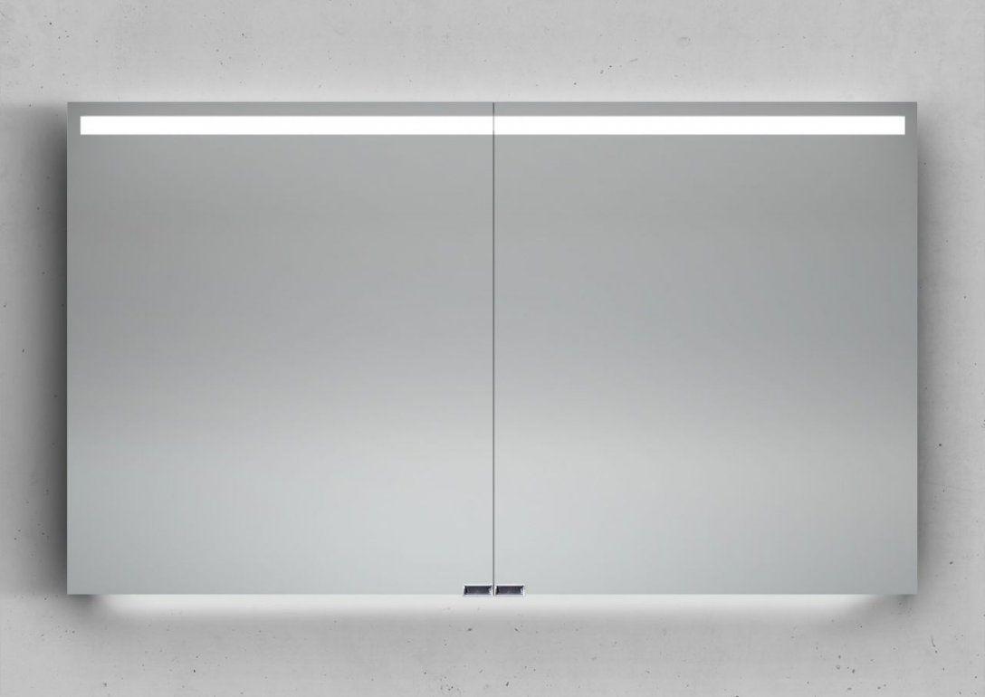 Intarbad Spiegelschränke Fürs Bad Online Kaufen  Möbelsuchmaschine von Spiegelschränke Mit Led Beleuchtung Photo
