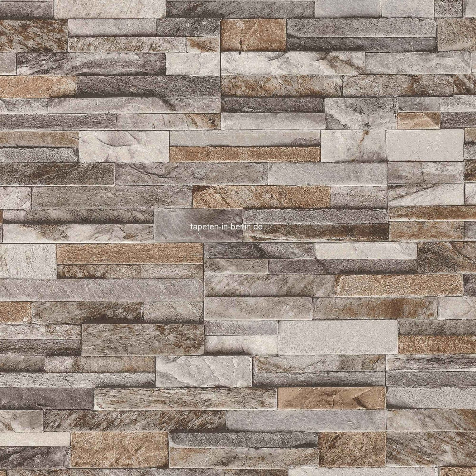 Intelligente Ideen Tapeten 3D Steinoptik Und Schöne Steintapeten In von Stein Tapete 3D Wohnzimmer Bild