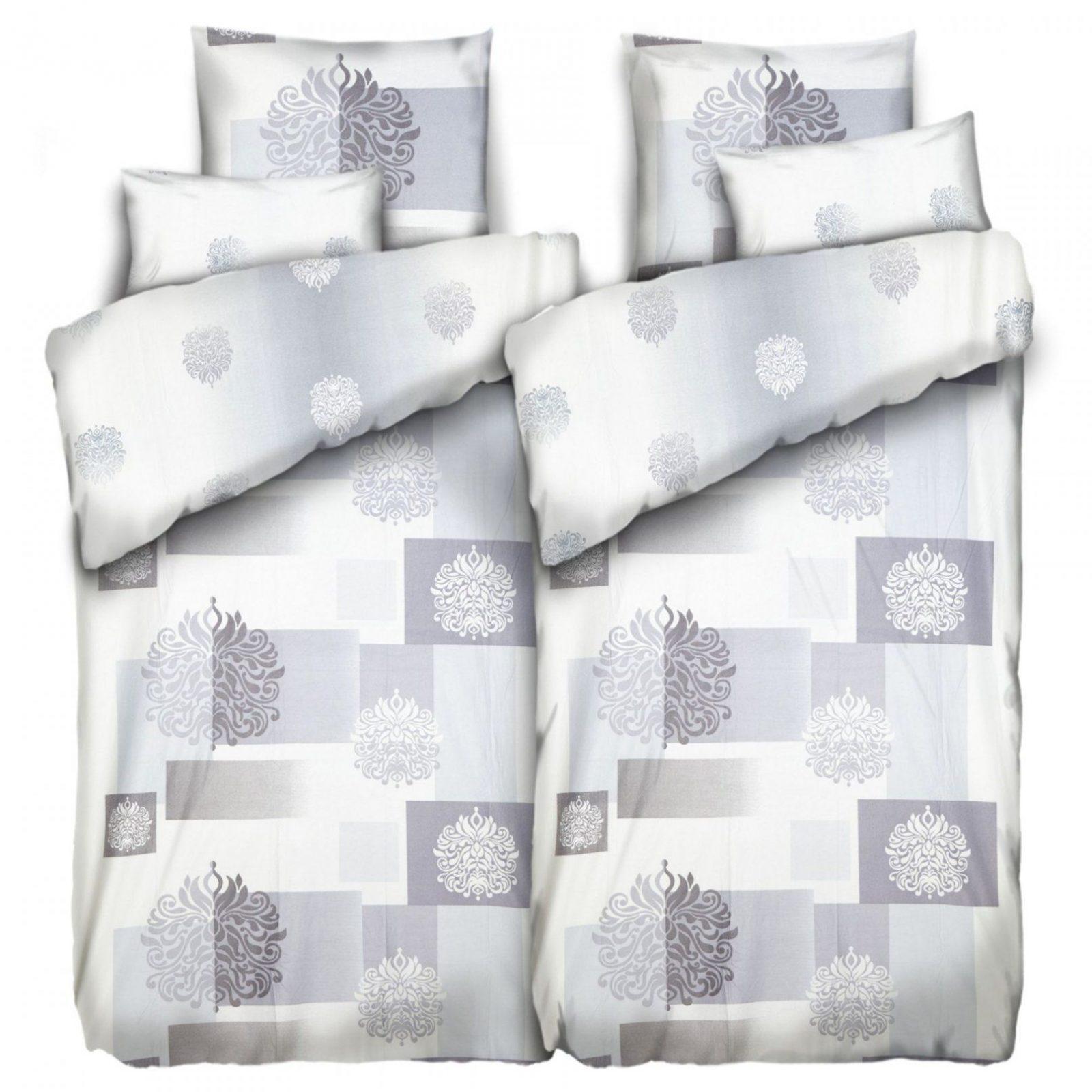 Interessant Bettwäsche In Vielen Designs Online Bestellen — Qvc Für von Qvc Bettwäsche Seersucker Bild