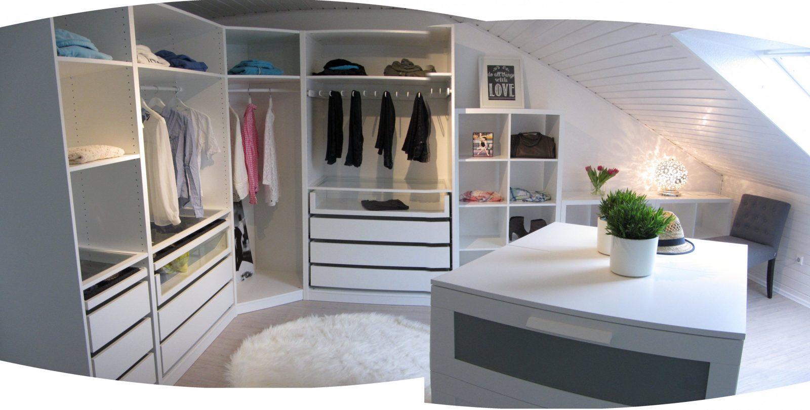 so habe ich mein ankleidezimmer eingerichtet und gestaltet von ikea begehbarer kleiderschrank. Black Bedroom Furniture Sets. Home Design Ideas