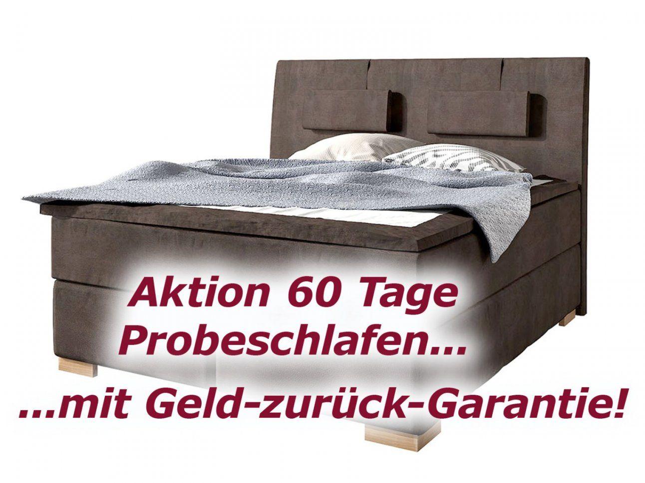 Interessant Schlafzimmer Möbel Aus Massivholz Betten Kleiderschränke von Boxspringbett Vito Nice Preisvergleich Photo