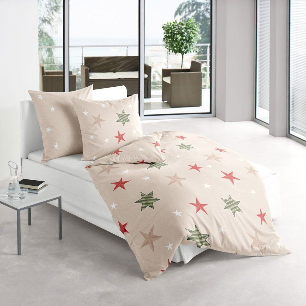 Irisette Biber Bettwäsche Davos 865790 Online Kaufen  Alisa von Bettwäsche Weihnachten Biber Bild