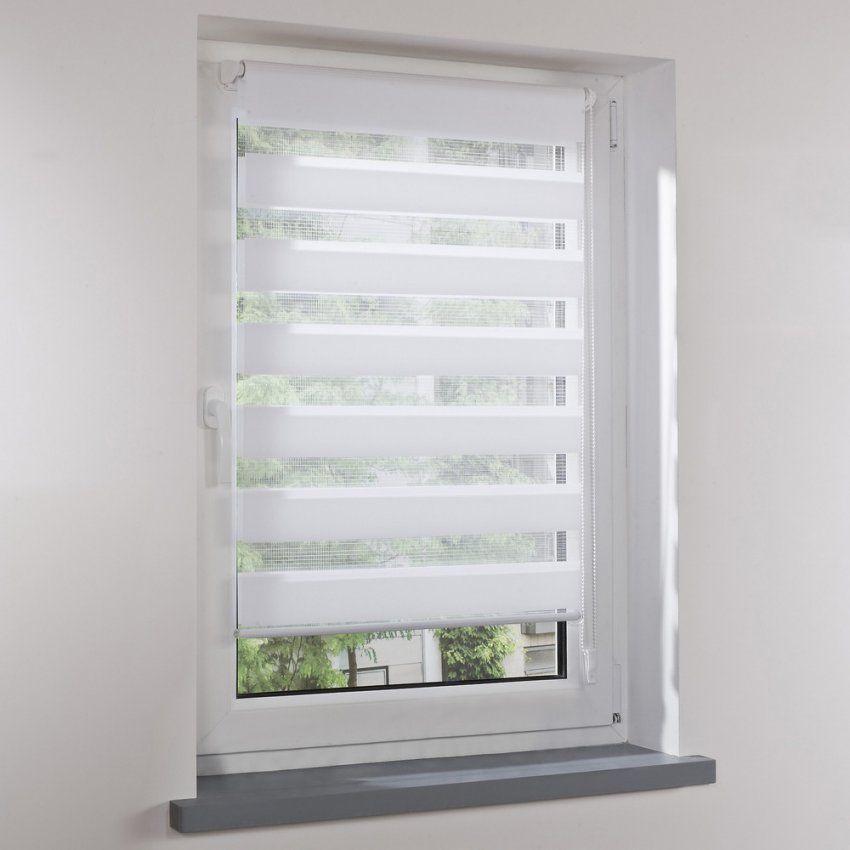 Jalousie 180 Cm Breit Fabulous Fr Fenster Und Tren Klemm Faltrollo von Rollos 180 Cm Breit Bild