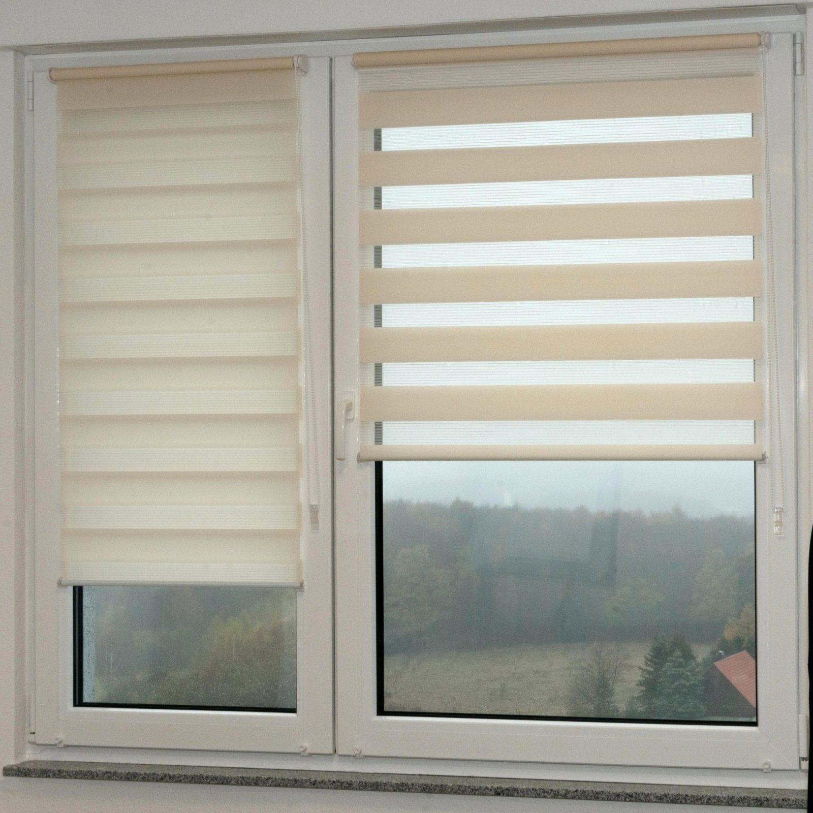 Jalousien Fenster Innen  Haus Und Design von Sonnenschutz Fenster Innen Ohne Bohren Bild