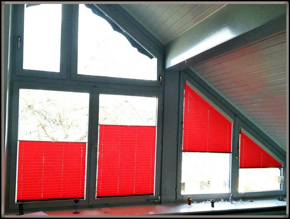Jalousien Für Dreiecksfenster  Haus Referenz von Jalousien Für Dreieckige Fenster Bild