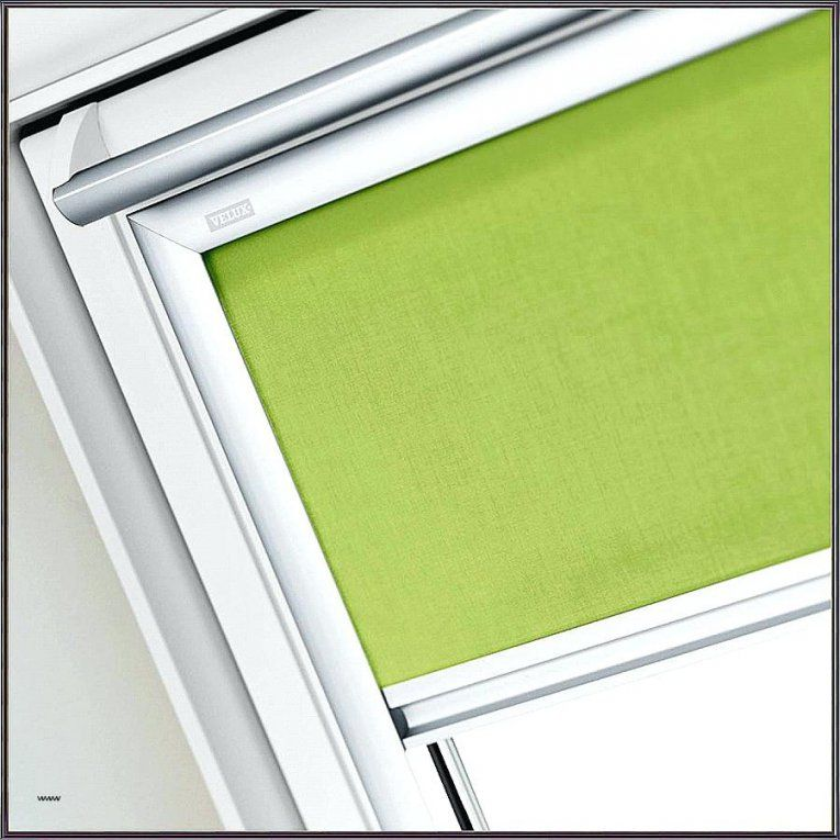 Velux dachfenster plissee ohne bohren haus design ideen - Jalousien fur dachfenster ...