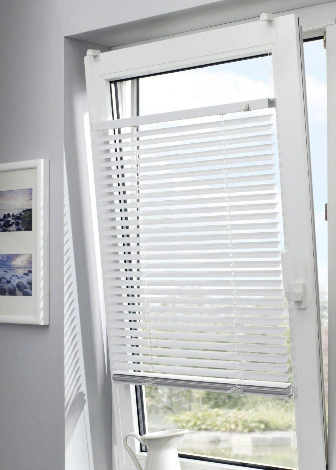 Jalousien Innen  Icnib von Sonnenschutz Fenster Innen Ohne Bohren Photo