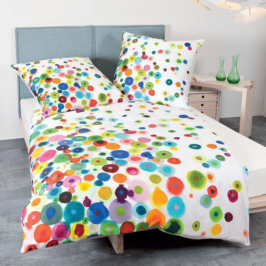 Janine Makosatin Bettwäsche Modern Art 4203009 Multicolor Günstig von Bettwäsche Junge Leute Photo