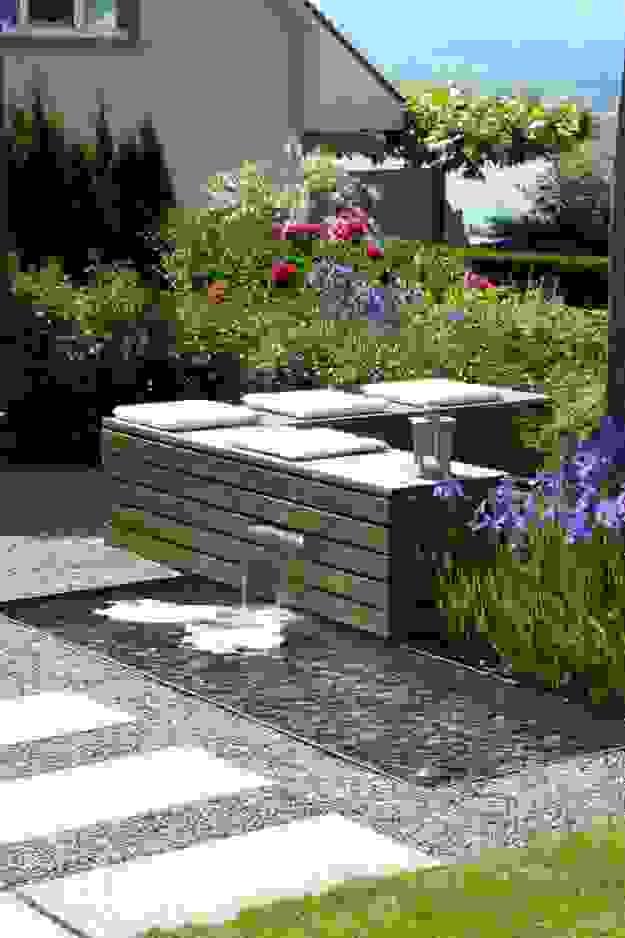 Japanische Deko Fr Garten Perfect Khles Moderne Dekoration von Japanische Deko Für Den Garten Bild