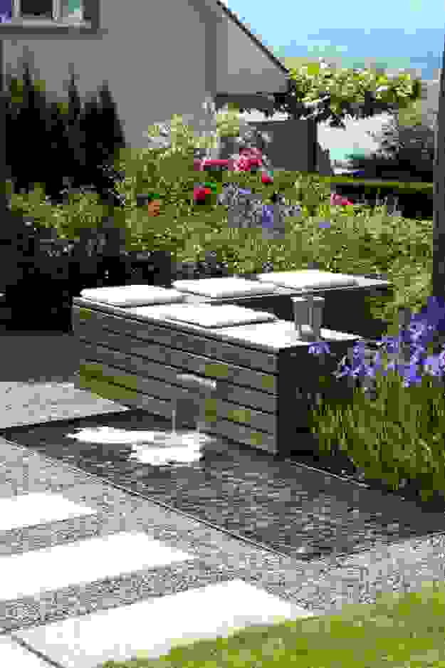 Amazing Japanische Deko Fr Garten Perfect Khles Moderne Dekoration Von  Japanische Deko Fr Garten Photo With Dekoration Fr
