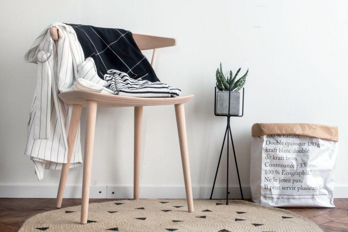 ... Jeder Braucht Einen Ablagestuhl Im Schlafzimmer Craftifair Von Ablage  Für Kleidung Im Schlafzimmer Bild ...
