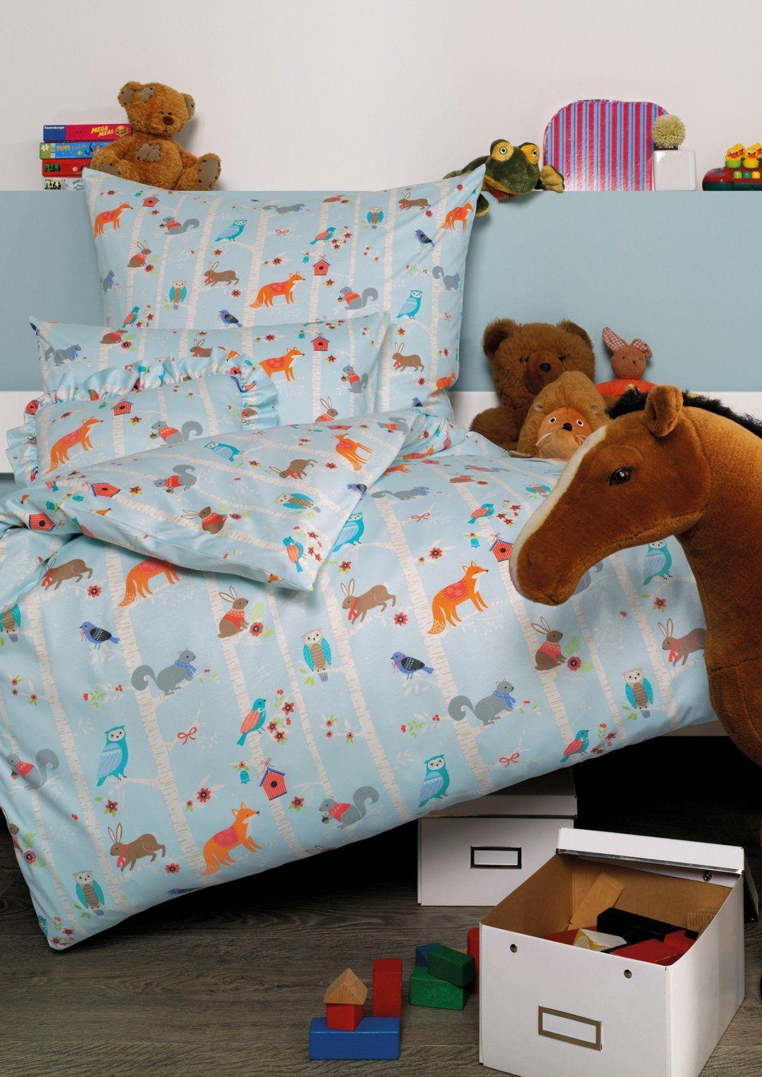 Jersey Bettwäsche Für Kinder  Conferentieproeftuinen von Bettwäsche Kindermotive 135X200 Bild
