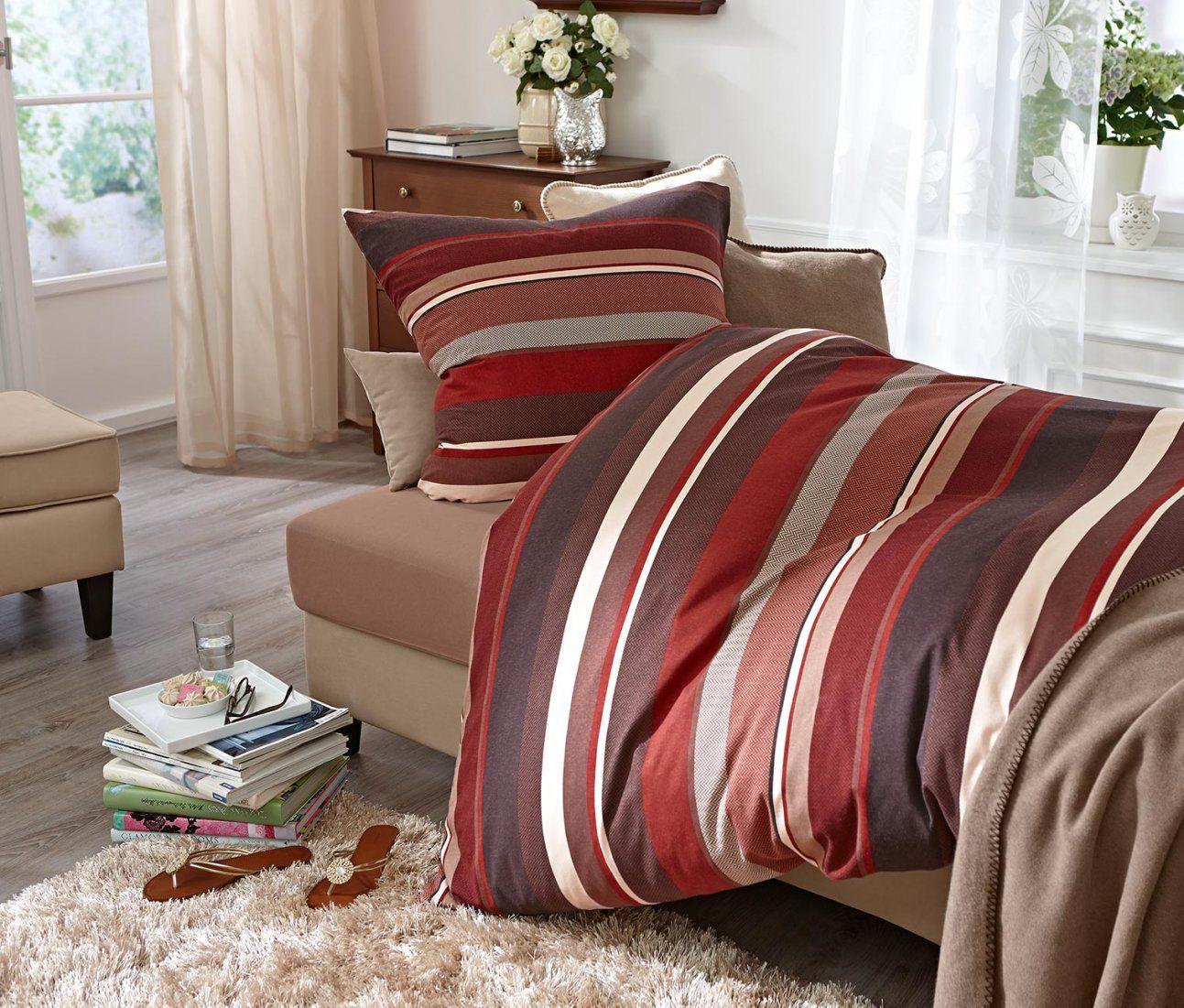 Jerseybettwäsche Online Bestellen Bei Tchibo 295954 von Tchibo Bettwäsche Jersey Photo