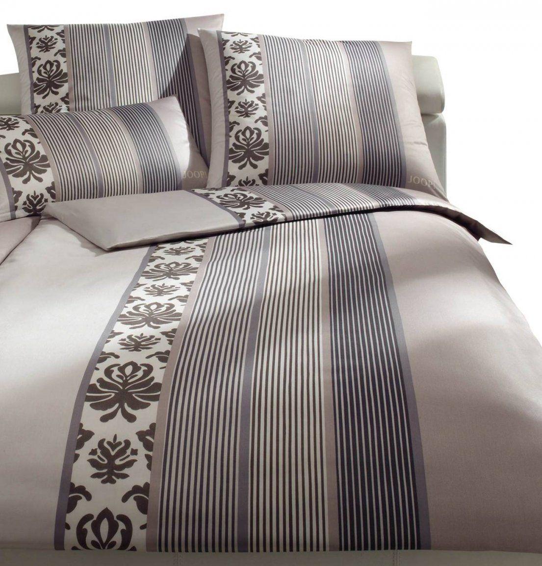 Joopzuhause Bad Schlafzimmerbettwäsche & Bettlaken Kaufen 55 von Joop Bettwäsche Reduziert Photo