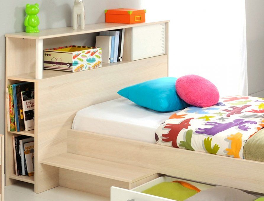 Jugendzimmer Chiron 11 Akazie Nb Bett 90X200 Regal Nako Schreibtisch von Jugendzimmer Bett Mit Bettkasten Photo