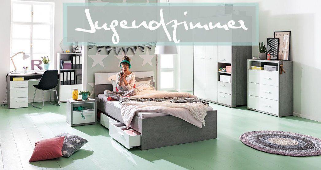 Jugendzimmer Für Mädchen Und Jungen Komplett Einrichten Ideen & Tipps von Ideen Für Jugendzimmer Mädchen Photo