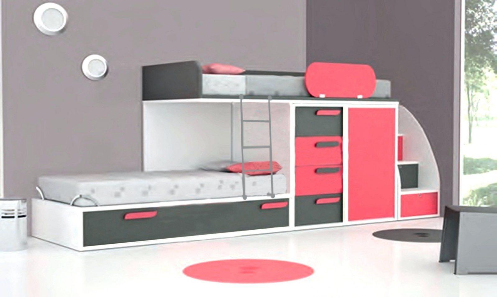 Jugendzimmer Hochbett Kinderzimmer Step 307 Ikea Mit Hochbetten Von