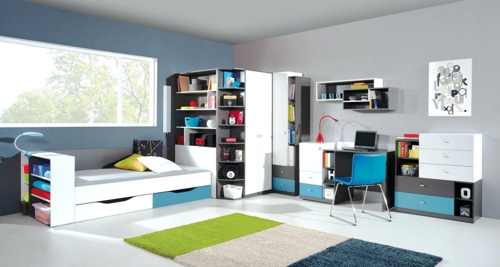Jugendzimmer Jungen Neues Design Jugendzimmer Fa 1 4 R Jungs Die von Ikea Jugendzimmer Für Jungs Photo