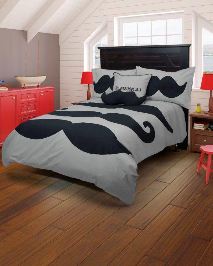 Jung Wilde Zimmer 21 Coole Bettwäsche Für Teenager Kinderzimmer