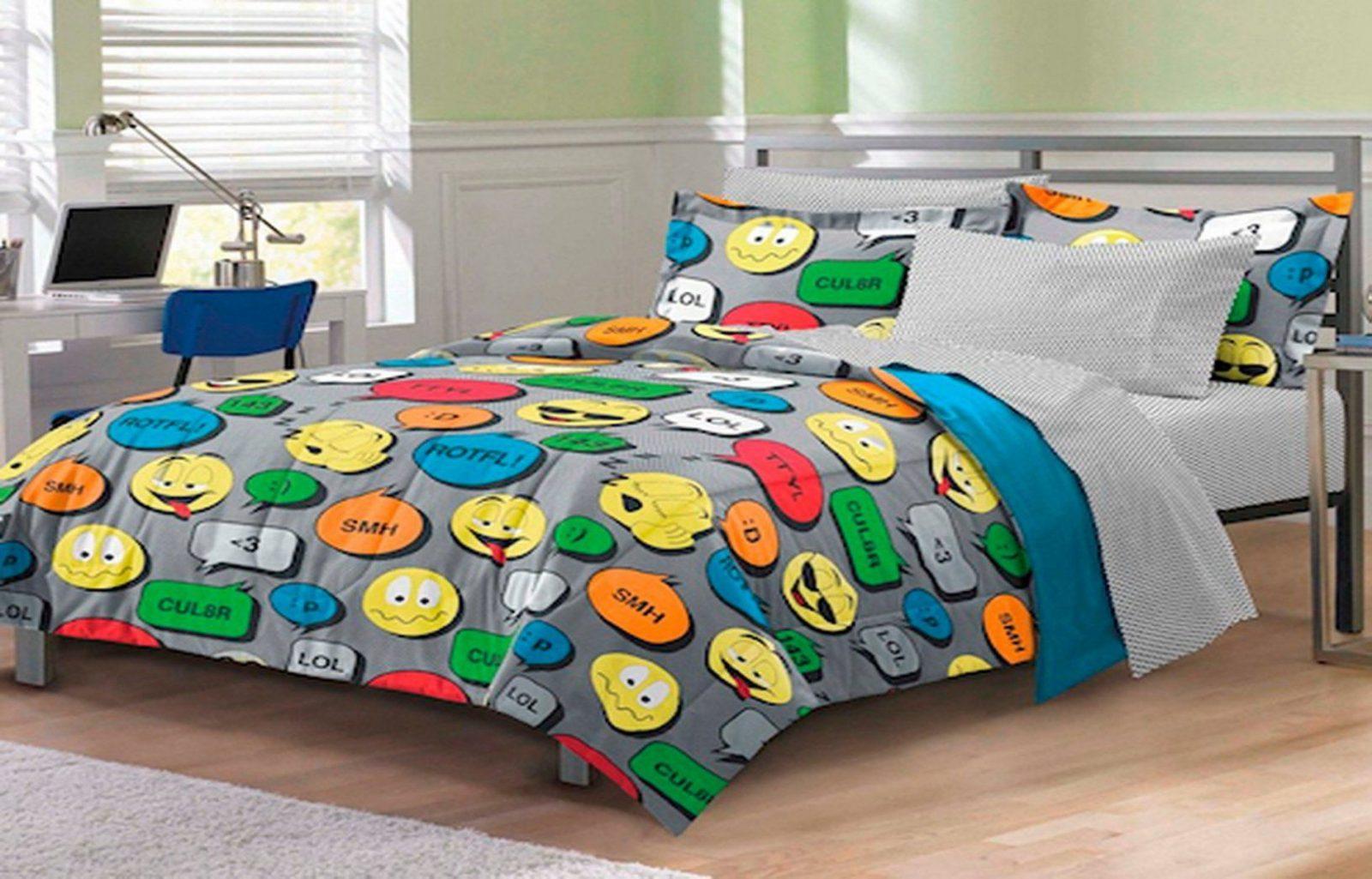 Jung & Wilde Zimmer 21 Coole Bettwäsche Für Teenager  Kinderzimmer von Coole Bettwäsche Für Männer Bild